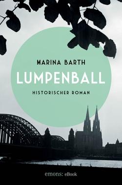 Lumpenball von Barth,  Marina