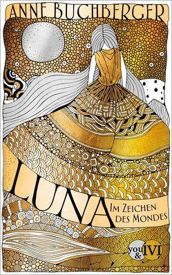 Luna von Buchberger,  Anne