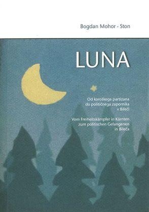Luna von Mohor-Ston,  Bogdan