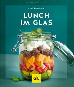 Lunch im Glas von Wetzstein,  Cora