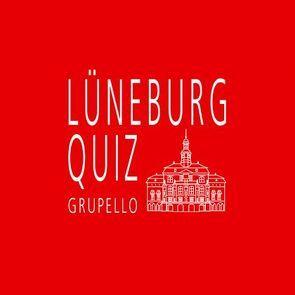 Lüneburg-Quiz von Patz,  Detlev