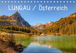 Lungau / Österreich (Tischkalender 2019 DIN A5 quer) von Krieger,  Peter