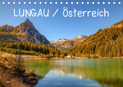 Lungau / Österreich (Tischkalender 2020 DIN A5 quer) von Krieger,  Peter
