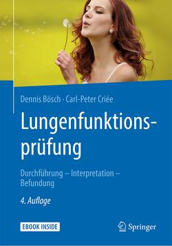 Lungenfunktionsprüfung von Bösch,  Dennis, Criée,  Carl-Peter