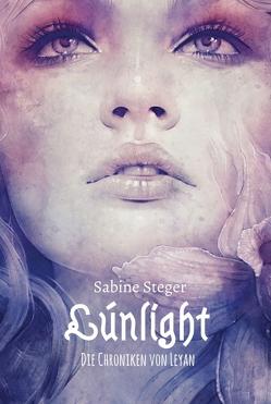 Lúnlight von Steger,  Sabine