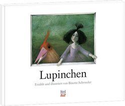 Lupinchen von Schroeder,  Binette