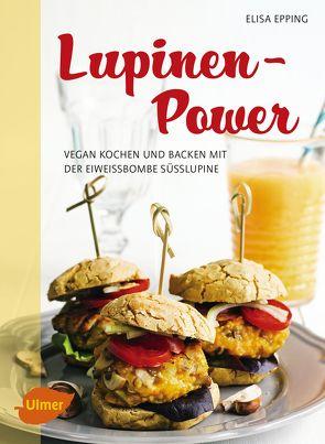 Lupinen-Power von Epping,  Elisa
