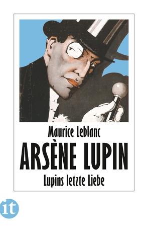 Lupins letzte Liebe von Leblanc,  Maurice, Lipp,  Nadine