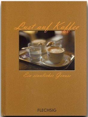 Lust auf Kaffee von Herzig,  Horst, Herzig,  Tina
