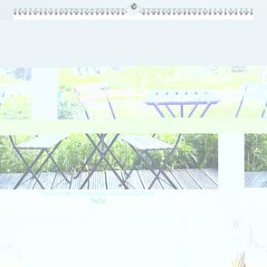 Lust auf NaTour – Bayerischer Wald (Premium, hochwertiger DIN A2 Wandkalender 2020, Kunstdruck in Hochglanz) von Riedmiller,  Andreas