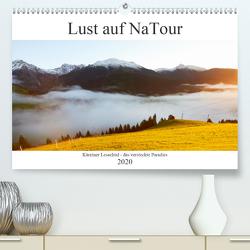 Lust auf NaTour – Lesachtal (Premium, hochwertiger DIN A2 Wandkalender 2020, Kunstdruck in Hochglanz) von Riedmiller,  Andreas
