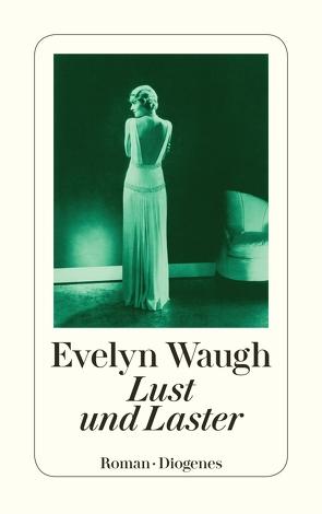 Lust und Laster von pociao, Waugh,  Evelyn