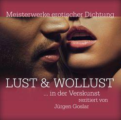 Lust & Wollust von ZYX Music GmbH & Co. KG
