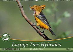 Lustige Tier-Hybriden (Wandkalender 2019 DIN A2 quer) von Di Chito,  Ursula