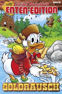 Lustiges Taschenbuch Enten-Edition 40 von Disney,  Walt