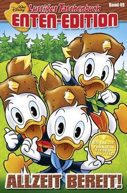 Lustiges Taschenbuch Enten-Edition 49 von Disney,  Walt