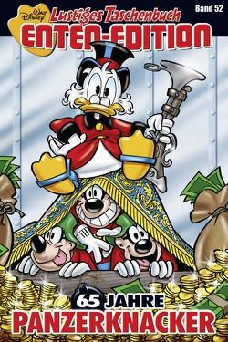 Lustiges Taschenbuch Enten-Edition 52 von Disney,  Walt