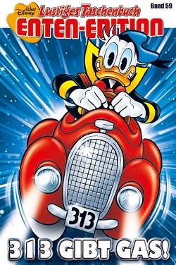 Lustiges Taschenbuch Enten-Edition 59 von Disney