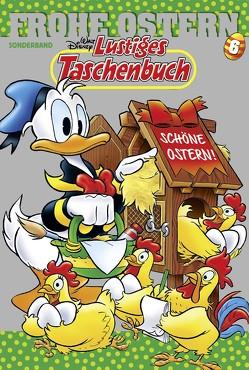 Lustiges Taschenbuch Frohe Ostern 06 von Disney,  Walt