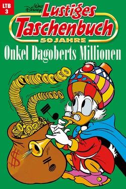 Lustiges Taschenbuch Nr. 003 von Disney,  Walt