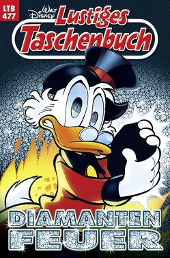Lustiges Taschenbuch Nr. 477 von Disney,  Walt