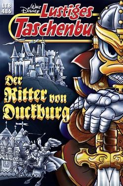 Lustiges Taschenbuch Nr. 486 von Disney,  Walt