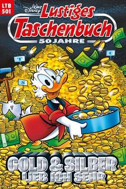 Lustiges Taschenbuch Nr. 501 von Disney,  Walt
