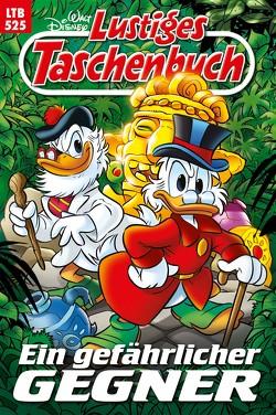 Lustiges Taschenbuch Nr. 525 von Disney,  Walt