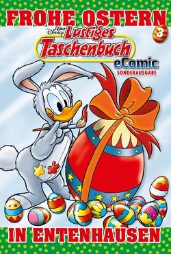 Lustiges Taschenbuch Ostern 03 – eComic Sonderausgabe von Disney,  Walt