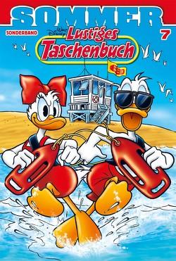 Lustiges Taschenbuch Sommer 07 von Disney,  Walt