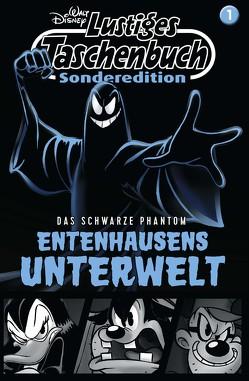 Lustiges Taschenbuch Sonderedition Entenhausens Unterwelt Nr. 1 von Disney,  Walt