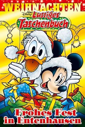 Lustiges Taschenbuch Weihnachten 25 von Disney