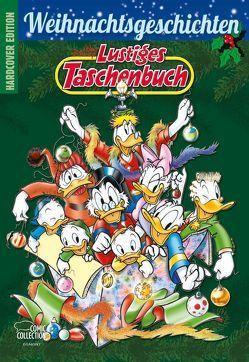 Lustiges Taschenbuch Weihnachtsgeschichten 05 von Disney,  Walt
