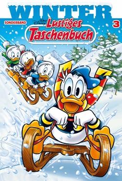 Lustiges Taschenbuch Winter 03 von Disney