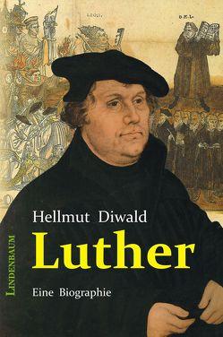 Luther von Diwald,  Hellmut