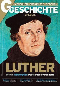 Luther von Dr. Hillingmeier,  Klaus
