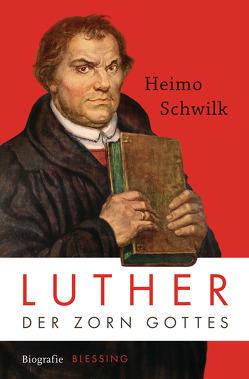 Luther von Schwilk,  Heimo