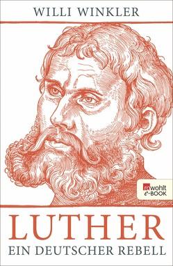 Luther von Winkler,  Willi