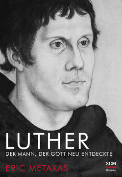 Luther von Metaxas,  Eric