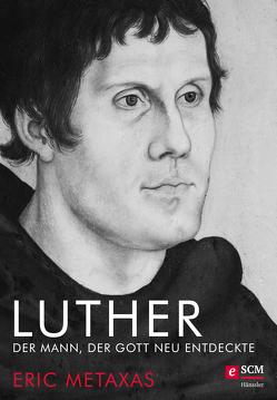 Luther von Metaxas,  Eric