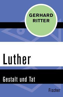 Luther von Ritter,  Gerhard