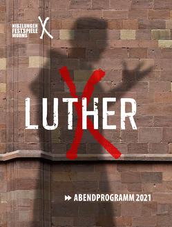 Luther von Bärfuss,  Lukas