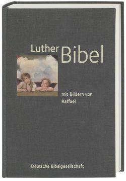 Lutherbibel von Raffael
