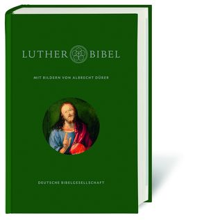 Lutherbibel revidiert 2017 von Dürer,  Albrecht, Luther,  Martin