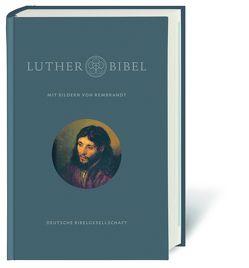 Lutherbibel revidiert 2017 von Luther,  Martin, Rembrandt