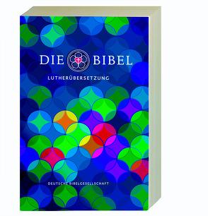Lutherbibel revidiert 2017 – Klappenbroschur von Luther,  Martin