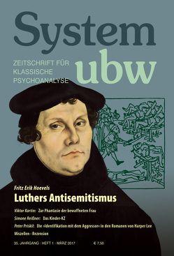 Luthers Antisemitismus von Funke,  Judith, Hoevels,  Fritz Erik, Kartin,  Viktor, Priskil,  Peter, Reißner,  Simone