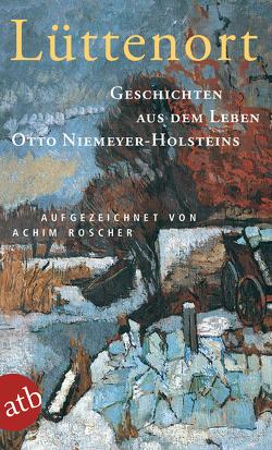Lüttenort von Roscher,  Achim