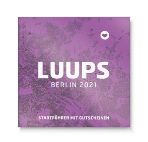 LUUPS Berlin 2021