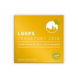 LUUPS Frankfurt 2018